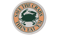 """Save the Crabs…Then Eat 'Em"" Campaign"