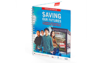 Saving Our Futures Curriculum