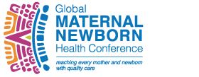 Global Maternal Newborn Health Conference 2015