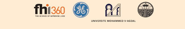 FHI 360, GE Foundation, Université Mohammed V-Agdal, & the Faculty of Letters and Human Sciences