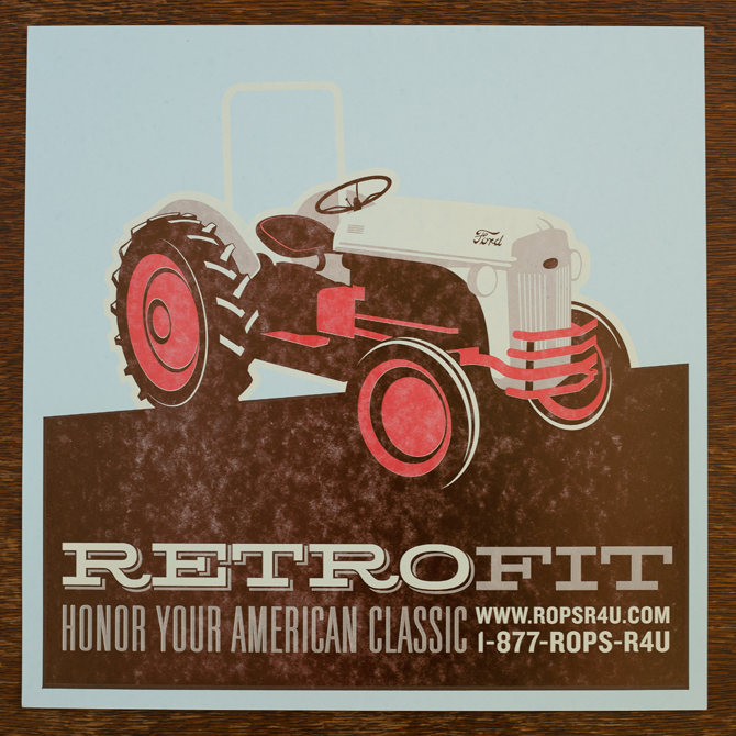 National ROPS Rebate Program
